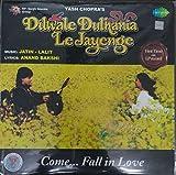 Dilwale Dulhaniya Le Jayenge - Vinyl Rec...