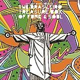 The Brasileiro Treasure Box of Funk and Soul /(+ Poster)