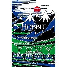 El Hobbit (70 aniversario) (Biblioteca J. R. R. Tolkien)