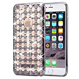 Best IPhone 6 Casos protectores - iPhone 6 6s Diamante Caso, KrygerShield® - Casa Review