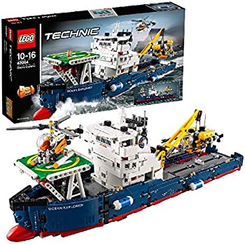 "LEGO 42064 ""Ocean Explorer"" Building Toy"