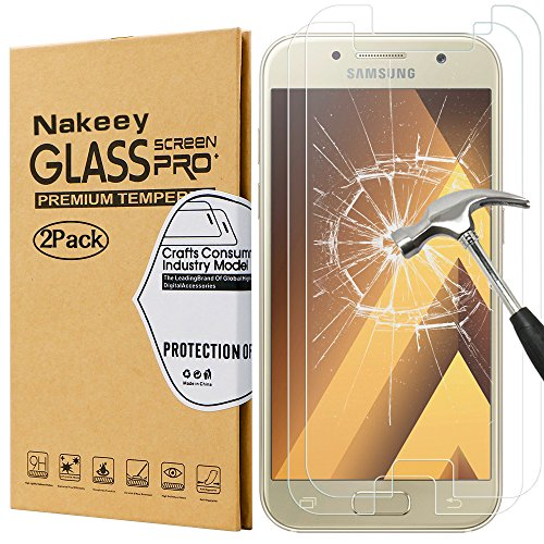 galaxy-a5-2017-screen-protector-nakeey-hd-clear-shock-proof-anti-scratch-tempered-glass-screen-prote