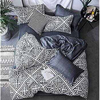 Irisette Biber Bettwäsche 2 teilig Bettbezug 135 x 200 cm