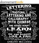 Lettering: Traditional Lettering & Ca...