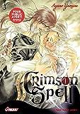 Crimson spell Vol.3