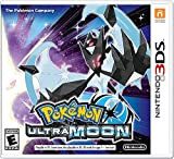 #2: Pokemon Ultra Moon (Nintendo 3DS)