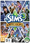 The Sims 3: Ambitions (PC/Mac DVD) [i...