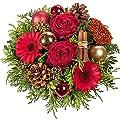 Weihnachtszeit von Valentins - Du und dein Garten