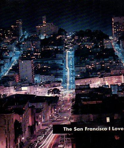 San Francisco I Love