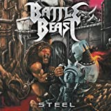 Battle Beast: Steel (Audio CD)
