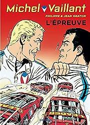 Michel Vaillant - tome 65 - Michel Vaillant 65 (rééd. Dupuis) L'épeuvre