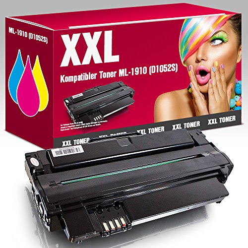 ms-point® 1 Kompatibler Toner für Samsung ML-1915 ML-2525 ML-1910 ML-2545 SF-650 ML-2540...