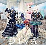 """Afficher """"D.I.V.A"""""""