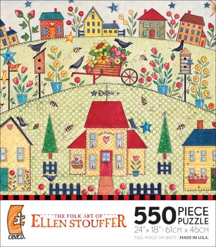 ellen-stouffer-houses-of-my-friends-by-ceaco