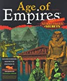 Age of Empires: Strategies and Secrets by JR Rich (1997-10-01)