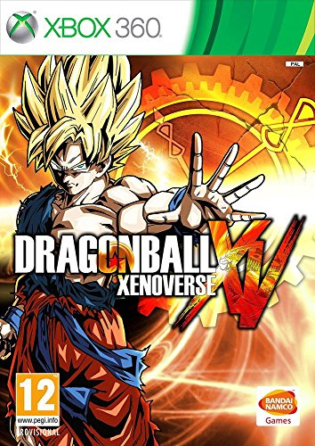 Dragon Ball Xenoverse [Importación Francesa]