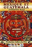 Mexique et Guatemala - DVD by Rosa Perahim et Jos? Castan