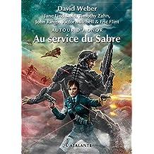 Au service du Sabre: Autour d'Honor, T4