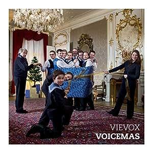 Voicemas