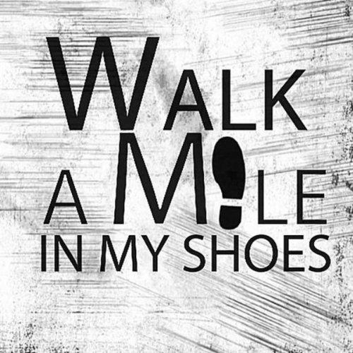 walk a mile in my shoes josie beck robert dean bei
