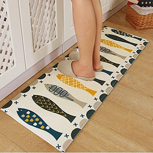haosen-50x80cm-pictographic-pesce-cucina-bagno-wc-antiscivolo-zerbini-pad-tappeto