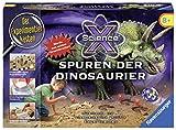 Ravensburger Science X 18990 - Spuren der Dinosaurier Midi