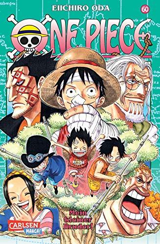 One Piece, Bd.60