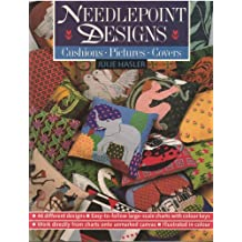 Needlepoint Designs: Cushions, Pictures, Covers