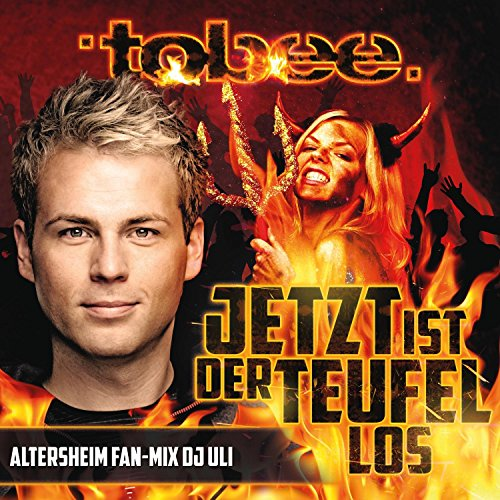 Jetzt ist der Teufel los (Altersheim Fan-Mix DJ Uli)