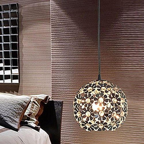 Moderno / ristorante placcatura dei metalli lampadario di cristallo mini stile contemporaneo e minimalista è adatto per la camera da letto
