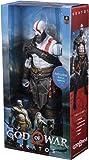 NECA - God of War (2018) - 1/4 Scale Action Figure - Kratos