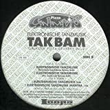 TakBam - Elektronische Tanzmusik (Galactik Pizza Delivery Vol. 2) - Ki/oon Records - SYUM 0082, Loopa - LPA 006