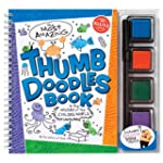 The Most Amazing Thumb Doodles in the...