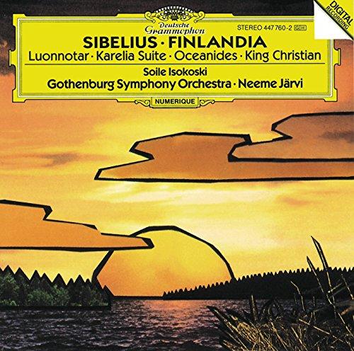 Sibelius: Karelia Suite, Op.11 - 1. Intermezzo (Moderato)