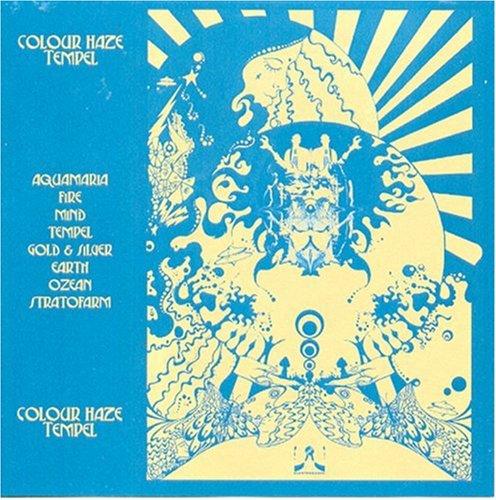 Colour Haze: Tempel (Audio CD)