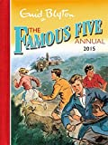 Famous Five Annual 2015