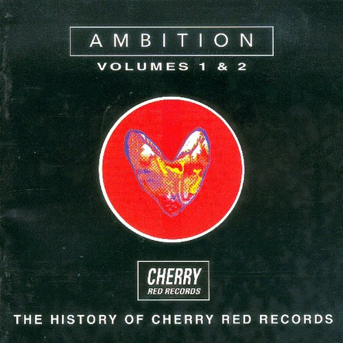 Ambition - The History Of Cher...