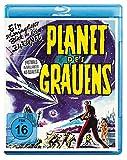 Planet des Grauens - Blu-ray