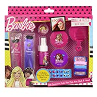 Barbie Sparkle and Dazzle Hair Set