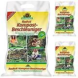 GARDOPIA Sparpaket: 3 x 5 kg Neudorff Radivit Kompost-Beschleuniger