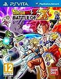 Best Namco Bandai Games Psvita Games - Dragon Ball Z - Battle of Z Review