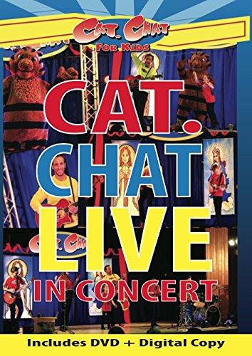 Cat Chat Live Concert (Chat Live)