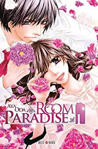 Room Paradise Edition simple Tome 1