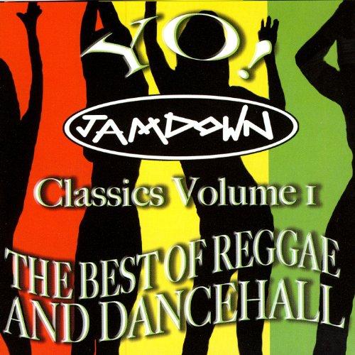 The Best Of Reggae & Dancehall...
