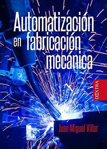 Automatización en fabricación mecánica