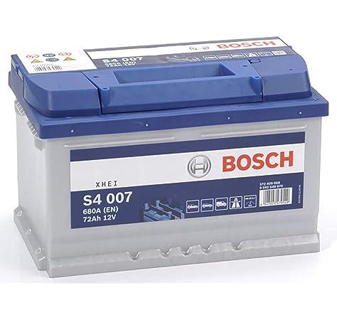: Varta E43 72Ah 680CCA Batterie de voiture