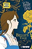 Disney Manga Beauty and the Beast - Special 2-In-1 Edition (Disney Beauty and the Beast)