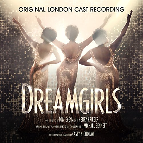 Dreamgirls (Original London Cast Recording) Test