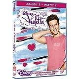 Violetta - Saison 3 - Partie 2 - L'arrivée d'un nouvel étudiant va-t-elle tout changer ?