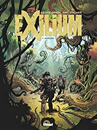 Exilium, tome 1 : Koïos par Cédric Simon